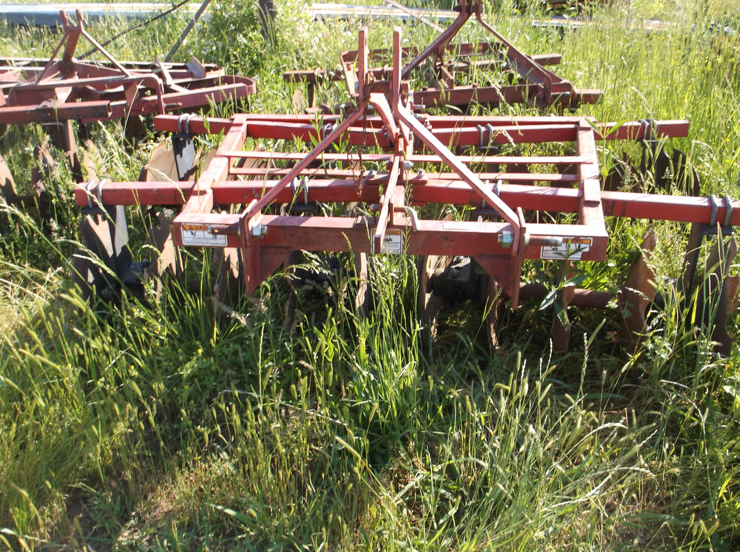 IMPLEMENTS - SC Farm Sales